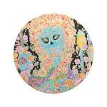 """""""Muerta Lisa"""" 3.5"""" Button (100 pack)"""