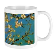Blossoming Almond Tree by Vincent van Gogh Mugs