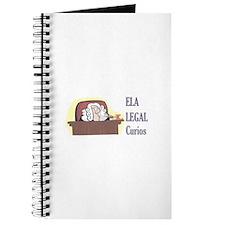 ELA Legal Curios Journal