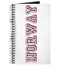 Norway Logo Journal