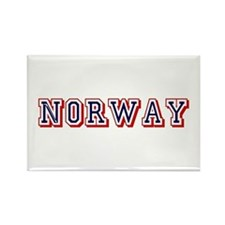 Norway Logo Magnets