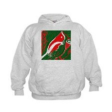 gucci bird Hoody