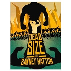 DEAD SIZE Poster
