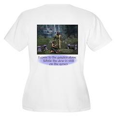 In the Garden - T-Shirt