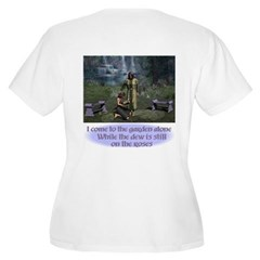 In the Garden T-Shirt