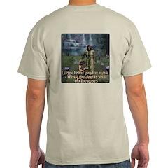 In The Garden Version 2 - T-Shirt
