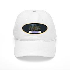 In the Garden - Baseball Cap
