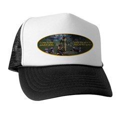 In the Garden - Trucker Hat