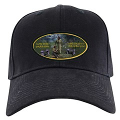 In the Garden - Baseball Hat