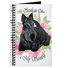Signicant Scottie Journal