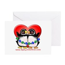 Just for FUN! Greeting Cards (Pk of 20)