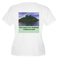 The Lord is My Sh T-Shirt