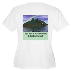 The Lord - T-Shirt