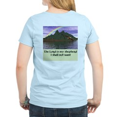 The Lord is My Shepherd - T-Shirt