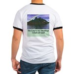The Lord is My Shepherd - Ringer T