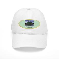 Lord is My Shepherd - Baseball Cap