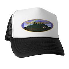 Lord is My Shepherd - Trucker Hat