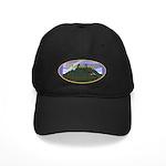 Lord is My Shepherd - Black Cap