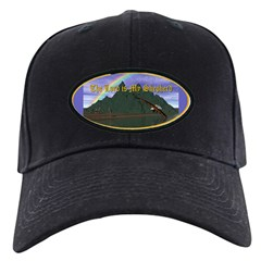 Lord is My Shepherd - Baseball Hat