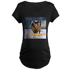 Lion of Judah - T-Shirt