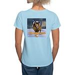 Lion of Judah - Women's Light T-Shirt