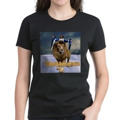 Lion of Judah - Tee