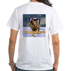 Lion of Judah - Shirt