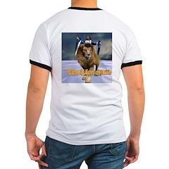 Lion of Judah - T