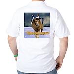 Lion of Judah - Golf Shirt