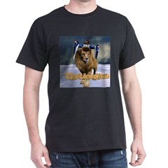 Lion of Judah Version 1 - T-Shirt