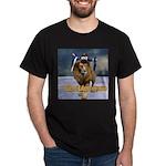 Lion of Judah Version 1 - Dark T-Shirt