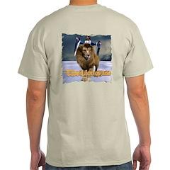 Lion of Judah Version 2 - T-Shirt