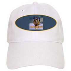 Lion of Judah - Baseball Cap