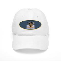 Lion of Judah - Baseball Cap