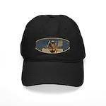 Lion of Judah - Black Cap