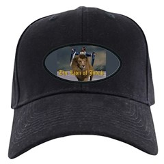 Lion of Judah - Baseball Hat