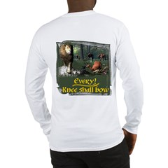 EKSB - Long Sleeve T-Shirt