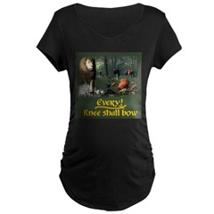 Every Knee Shall Bow - T-Shirt