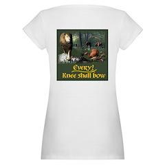 Every Knee Shall Bow - Shirt