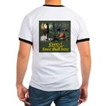 Every Knee Shall Bow - Ringer T