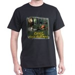 Every Knee Shall Bow Version 2 - Dark T-Shirt