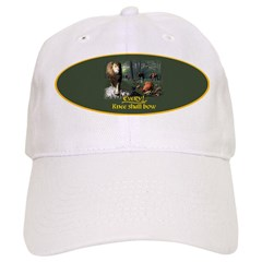 Every Knee Shall Bow - Baseball Cap