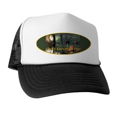 Every Knee Shall Bow - Trucker Hat