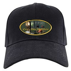 Every Knee Shall Bow - Baseball Hat