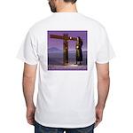Crossroads - White T-Shirt