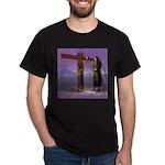 Crossroads Version 1 - Dark T-Shirt