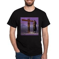 Crossroads Version 1 - T-Shirt