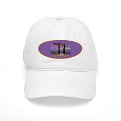 Crossroads - Baseball Cap