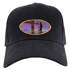 Crossroads - Baseball Hat