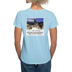 The Coliseum - T-Shirt